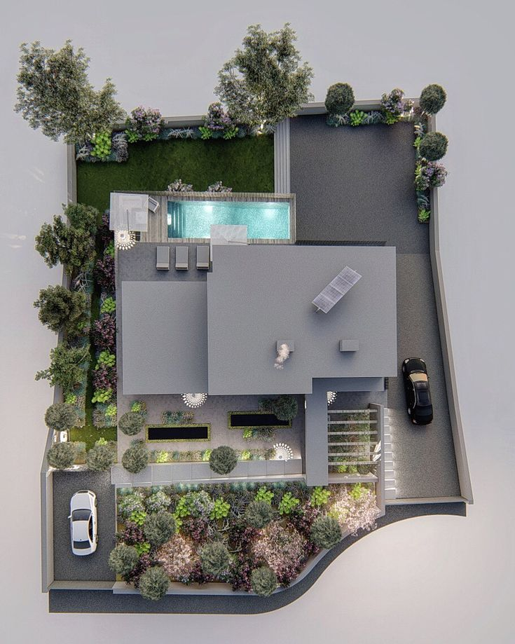 Make your client Dream Garden, learn to create amazing ...