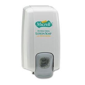 Gojo Dove Gray Pump Commercial Soap Dispenser 2125-06
