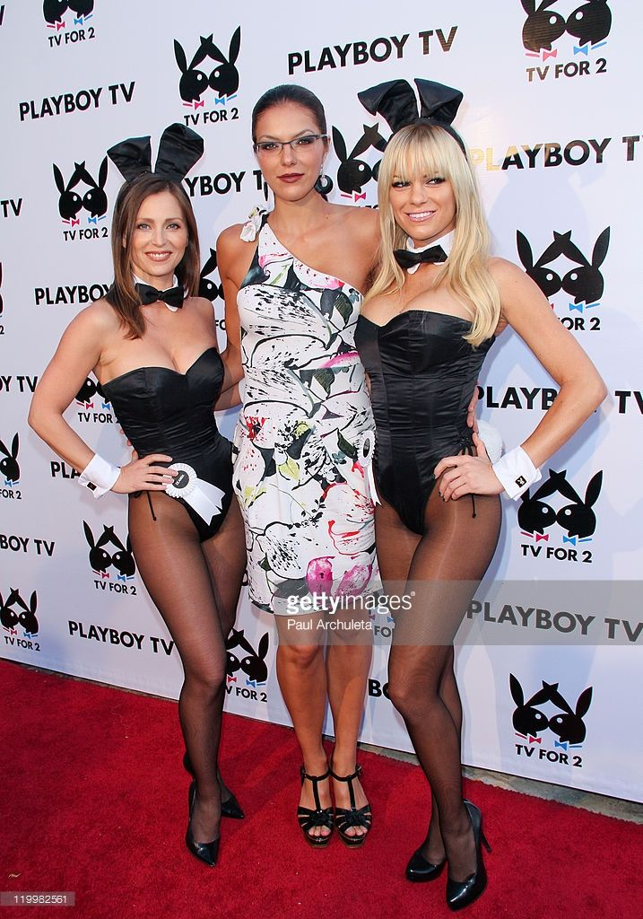 Reality TV Personality / Model Adrianne Curry arrives at Playboy TV's 'TV For 2' exclusive TCA event at The Playboy Mansion on July 27, 2011 in Beverly Hills, California.