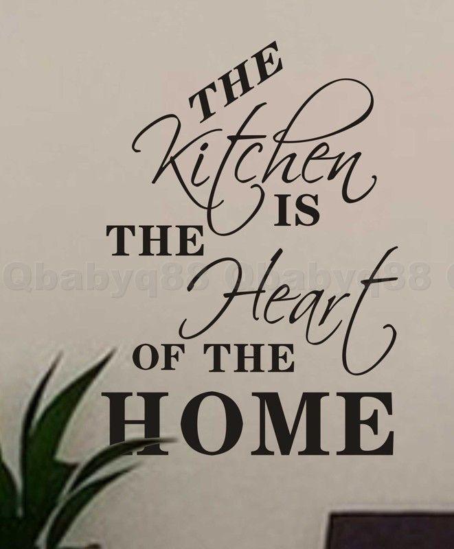 Best 25+ Kitchen Quotes Ideas On Pinterest