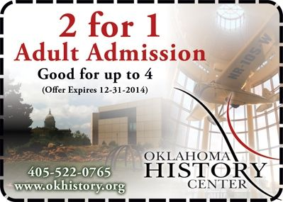 Discount travel coupons purcell oklahoma