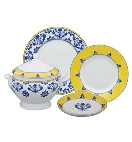 Castelo Branco - Dinner Set 41 Pieces
