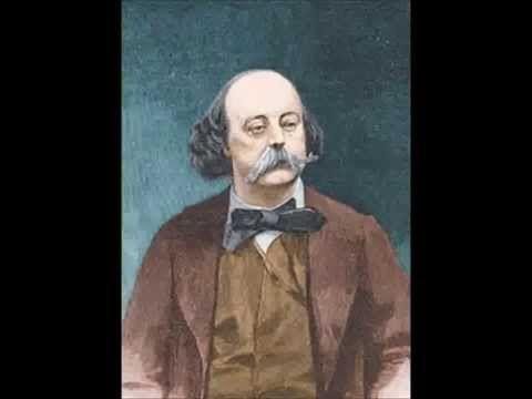 Gustave Flaubert - Paní Bovaryová (Mluvené slovo CZ) - YouTube