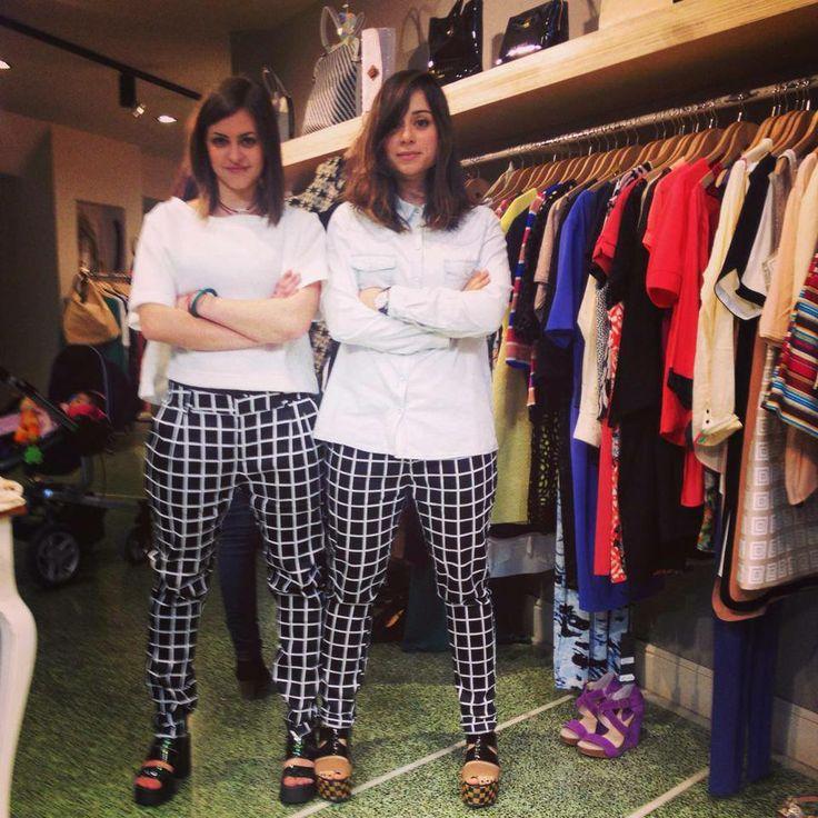 Get Serious | Antonella Boutique #Pants #fashion #AntonellaBoutique