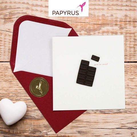#Papyrus #flowers #love #everydetailmatters #johnsands #chocolate