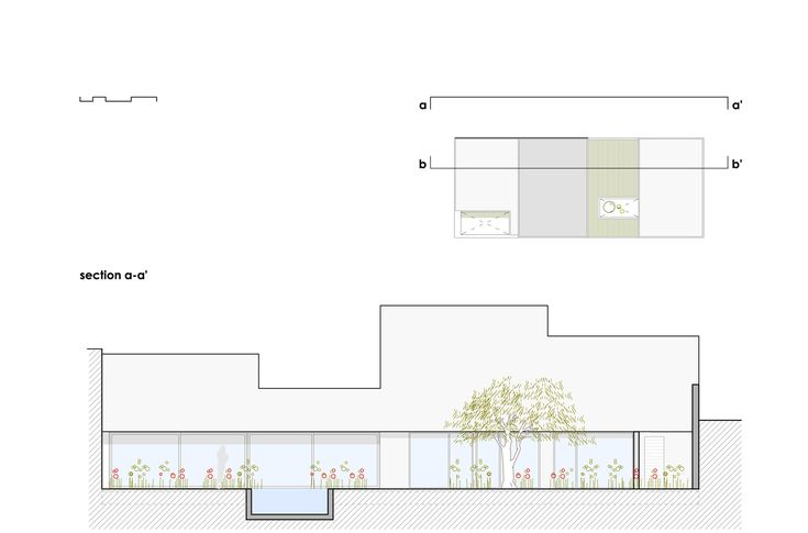 Gallery of Single Family House with Garden / DTR_Studio Arquitectos - 17