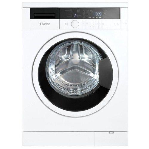 Arçelik 8103 YCM A+++ 8 Kg 1000 Devir Çamaşır Makinesi :: Birdaha Gel
