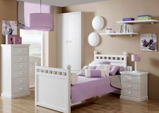 M s de 25 ideas incre bles sobre habitaciones estilo - Camas estilo romantico ...