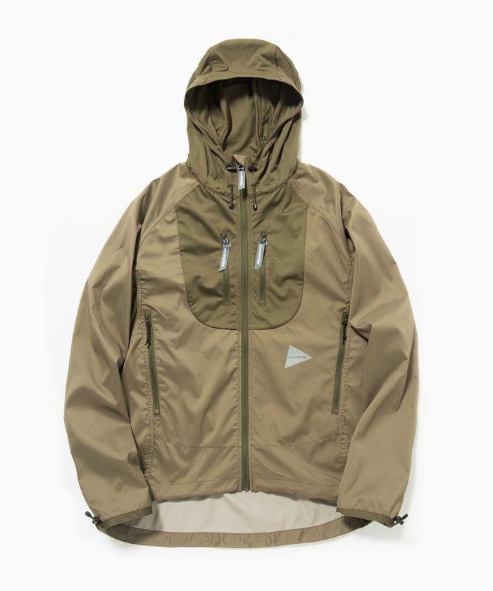 trek jacket - and wander online shop