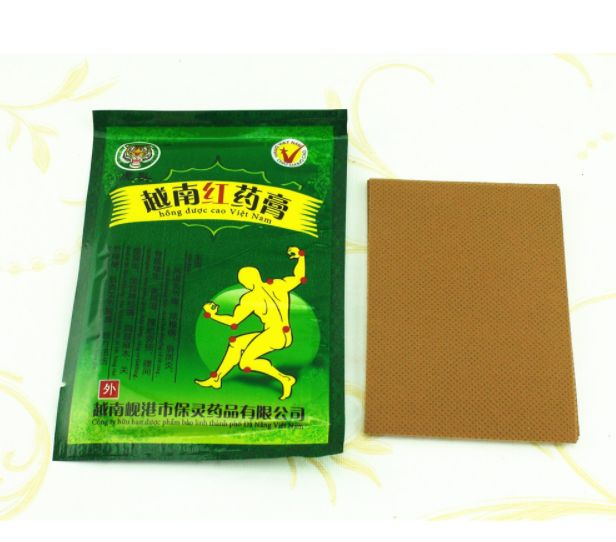 Vietnamese Pain Relief Plasters //Price: $7.95 & FREE Shipping //     #NailArt #makeup #cosmetics