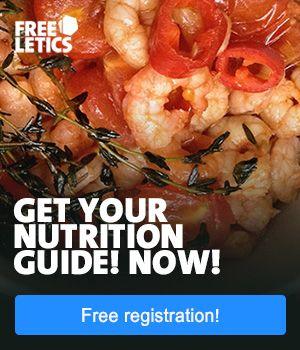 Freeletics Nutrition Guide