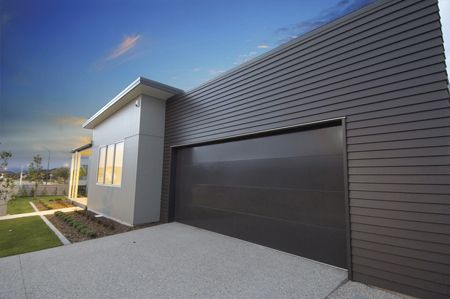 Your garage door is a massive part of the face of your new beautiful home!!! Get it done right <3