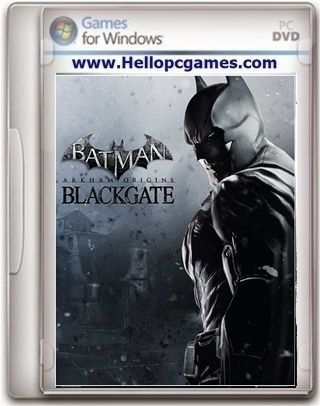 Batman Arkham Origins Blackgate Game File Size: 1.75 GB System requirements: OS: Win Vista, Win 7, Win 8 CPU: Intel Core 2 Duo, 2.4 GHz; AMD Athlon X2, 2.8 GHz RAM Memory: 2 GB Video Card: NVIDIA GeForce 8800 GTS; AMD Radeon HD 3850 DirectX: V10 Free space on hard drive: 3.5 GB Download Resident …
