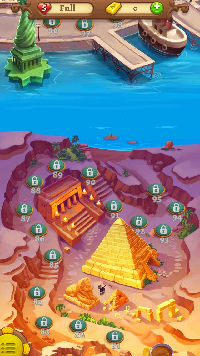 alpha betty 游戏UI H2学...