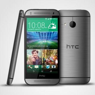 """HTC One mini2 to pomniejszona wersja flagowego One M8. Smartfon został wyposażony w ekran o przekątnej 4,5""""  wyświetlający obraz w rozdzielczości HD 720p. Urządzenie napędza czterordzeniowy procesor Qualcomm Snapdragon 400 taktowany zegarem 1,2 GHz wspomagany przez 1 GB pamięci RAM. Do dyspozycji użytkownik dostaje 16 GB wbudowanej pamięci z możliwością rozszerzenia za pomocą kart pamięci microSD o pojemności aż do 128 GB!"""