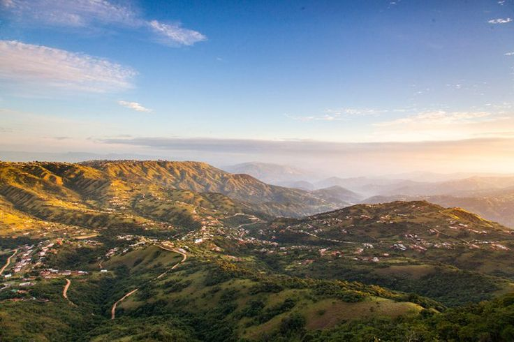 The Valley of 1000 Hills - Getaway Magazine