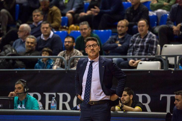 """Fotis Katsikaris: """"Tenemos que disfrutar, quitarnos de encima lo negativo"""""""