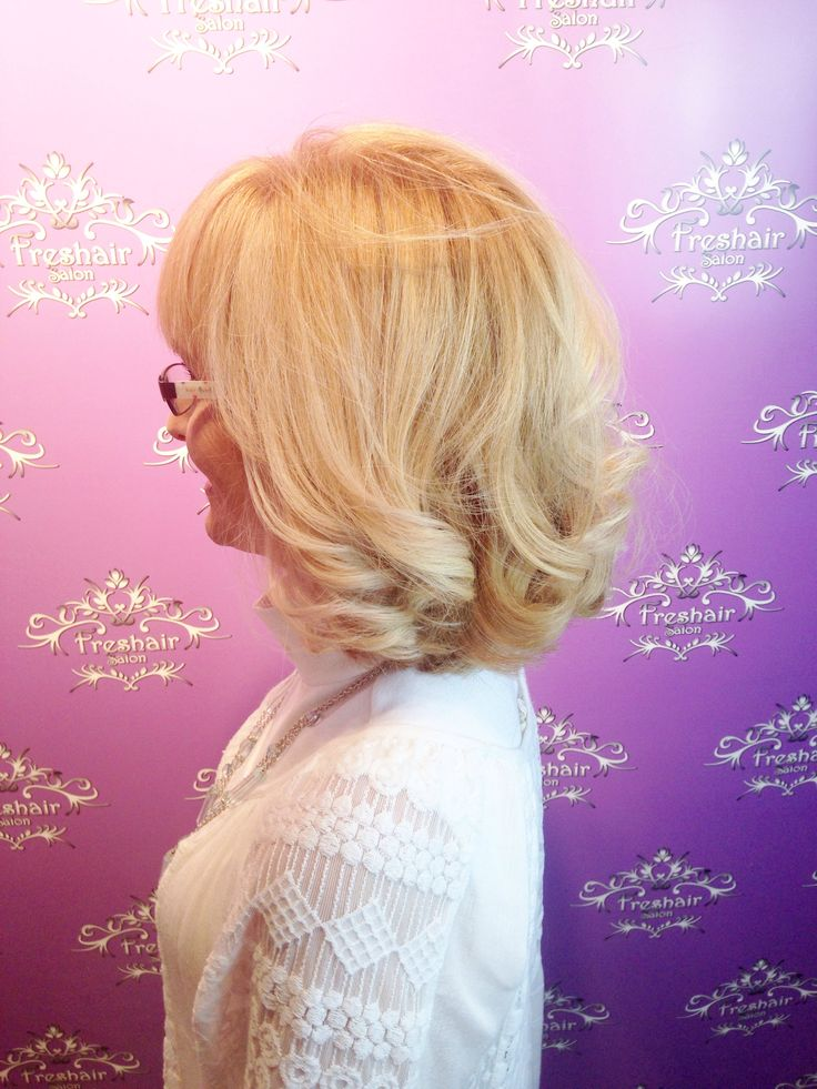 33 best hotheads haarverlenging images on pinterest extensions beautiful blonde color and bob by stylist megan farmer freshairsalon freshairstylist pmusecretfo Choice Image