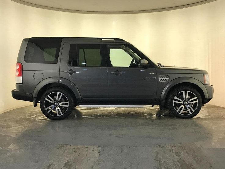 Pin by Reid Riley on Rover! in 2020 Used land rover