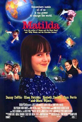 MATILDA // usa // Danny DeVito 1996