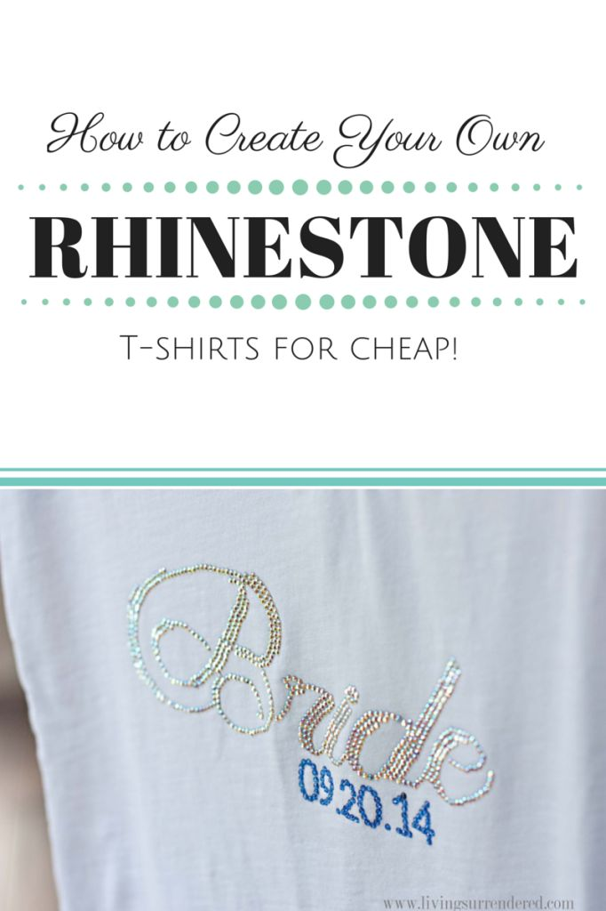 Best 25 rhinestone shirts ideas on pinterest boyfriend for Where can i create my own shirt
