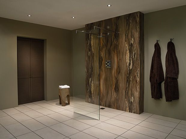 Best Waterproof Bathroom Wall Panels Ideas On Pinterest - Wall paneling for bathroom for bathroom decor ideas