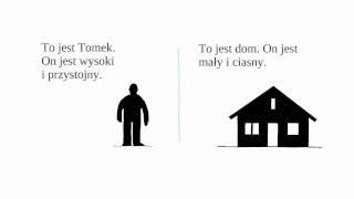 Learn Polish with Greg - Lesson 5, via YouTube.