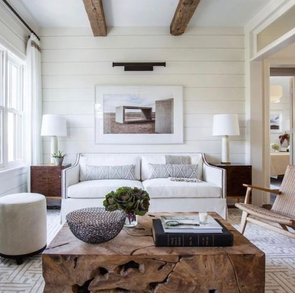 Design Trend 2018 Mixed Wood Tonesbecki Owens With Images