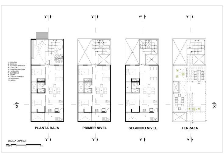Galería de Departamentos El Pino / Apaloosa Arquitectura - 15