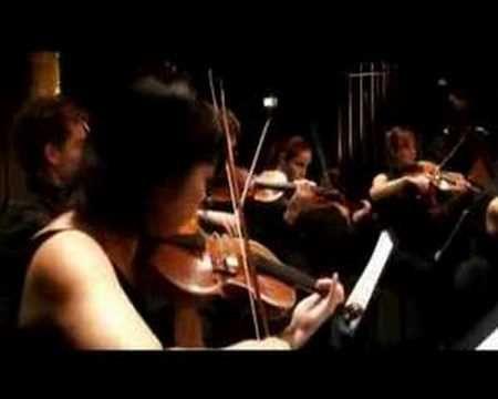 """Mozart """" Eine Kleine Nachtmusik"""" Allegro"""