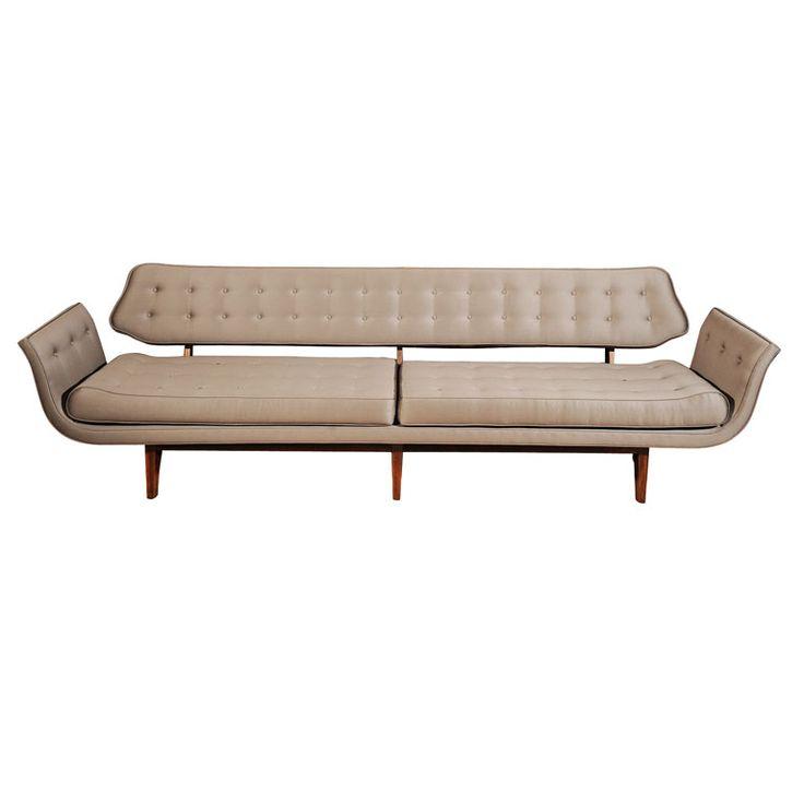 Dunbar La Gondola Sofa