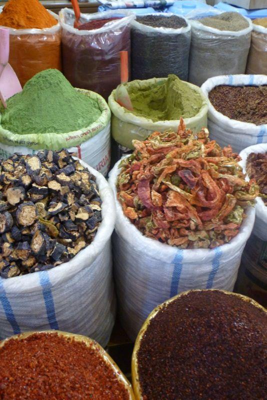 spice market urfa turkey