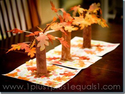 thanksgiving crafts preschool pilgrim | Thanksgiving Crafts for Kids | Cupcakes and Crinoline