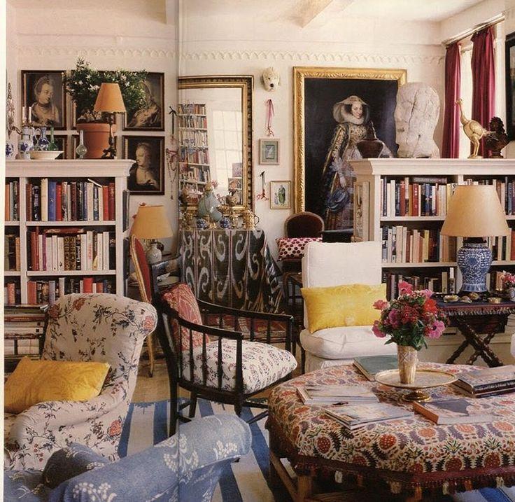 die besten 25+ viktorianische wohnkultur ideen auf pinterest ... - Einrichtung Viktorianischen Stil Dekore