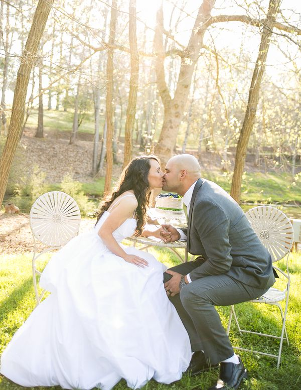 1 Year Wedding Anniversary Photo Shoot|Photographer:  Brandy Angel Photography