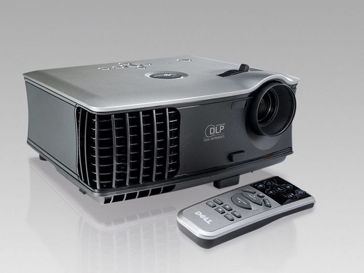 Dell Projector 1800MP review | In a similar move to laptop prices, data projectors are now more affordable than ever, and the Dell Projector 1800MP (£586 inc. VAT) is a great example. Reviews | TechRadar