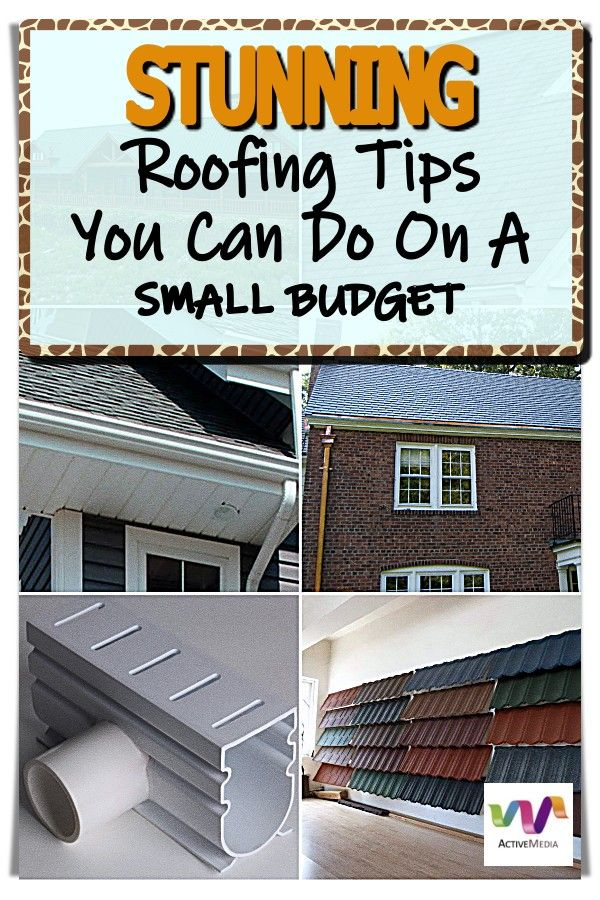 Roofing Guide Always Make Safety Your First Priority In Terms Of Fixing Your Roof You Will Get Hurt If You Attempt To Repa In 2020 Roofing Roof Maintenance Roofer