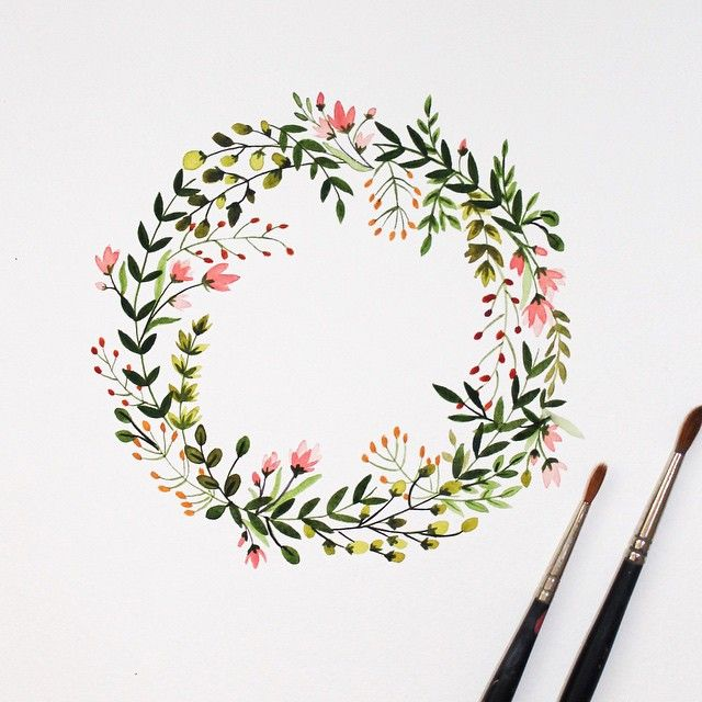 "simply-divine-creation: ""Hillary Henslee // @thepaintedarrow """