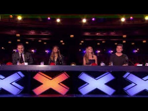 America's Got Talent 2015   Golden Buzzer Auditions