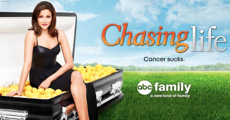 Best Cancer tv show ever! And my new summer obsession!