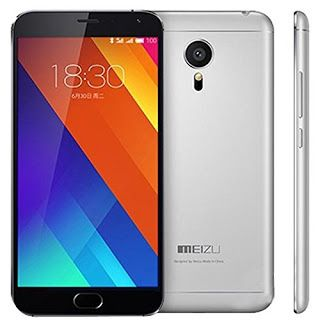 Electronics LCD Phone PlayStatyon: MEIZU MX5 5.5 inch Capacitive Screen Flyme 4.5 Sma...