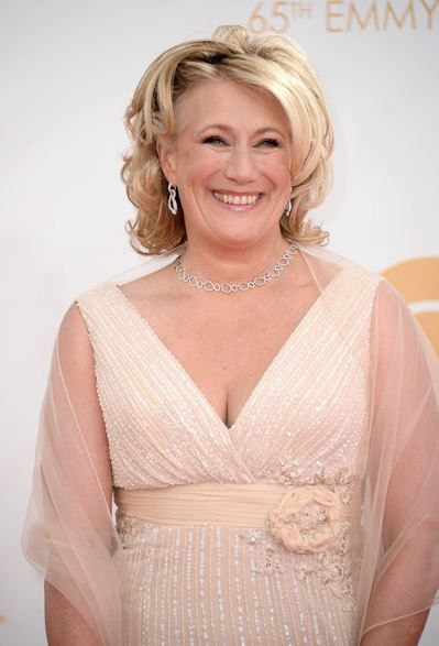 Christian from our Jacksonville location helped Jayne Atkinson to style her jewelry for the 2013 #Emmys! She is wearing Levy Jewelers Exclusive diamond pieces!