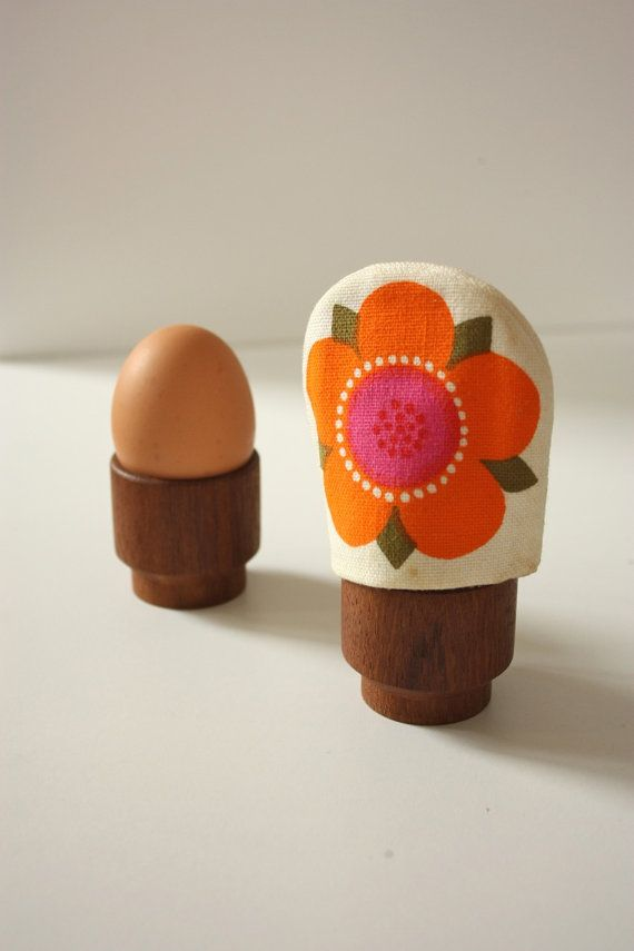 Laurids Lonborg Egg Cosy by Lena Eklund by TriBecasVintage on Etsy