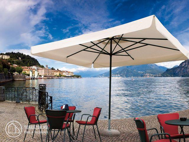 Scolaro NAPOLI középoszlopos napernyő