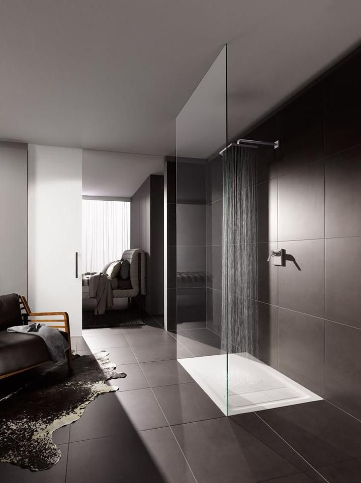 Nice Bathroom Design For Small Space: Absolute Dream.