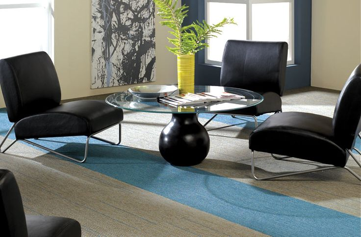 Plain Jane Carpet Tiles - Commercial Grade Wholesale Carpet Tiles