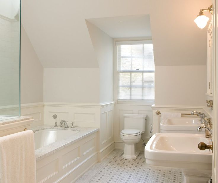 204 Best Wainscoting Styles Images On Pinterest