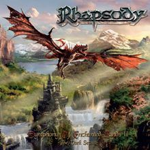 Symphony of Enchanted Lands II – The Dark Secret - Wikipedia, the free encyclopedia