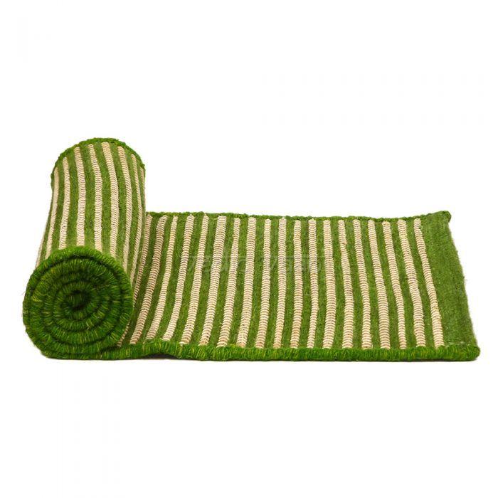 Nature S Gift Green Kusha Aasan In 2020 Green Gifts Natural Gifts Hand Weaving