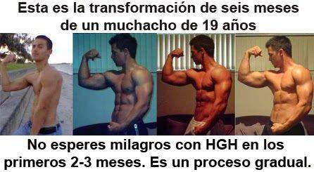 Never Changing venta de hormonas de crecimiento Will Eventually Destroy You